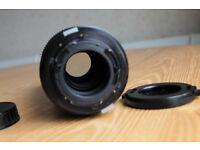 Komuranon lens 821-s 80-210mm f4.5 Olympus mount lens