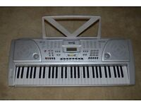 RockJam - 2179 Electronic Keyboard
