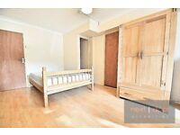 SPACIOUS 1 BED PROPERTY WITH A REAR PRIVATE GARDEN TO RENT IN CAMBERWELL SE5