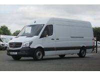 Short notice Cheap and Reliable 24/7 Man And Van Removal Delivery Service
