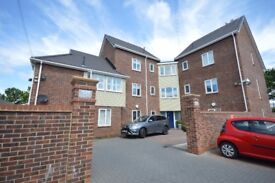 2 double bedroom Garden apartment Fulwell SR6 unfurnished new build