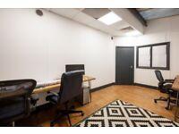 Studio E: Creative Studio / Office / Workspace / East London / Hackney