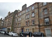 1 BED, FURNISHED FLAT TO RENT - WHEATFIELD STREET, GORGIE