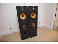 B&W 603 S2 Bowers & Wilkins Series 2 Speakers