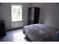Choice of 3 double rooms in House Share, in East Ipswich.