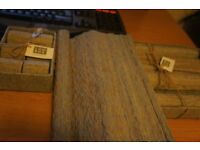 Lom Bok place mats x 6 and napking rings x6 ( sets x2