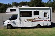 2004 Mercedes 413 CDI Hahndorf Mount Barker Area Preview