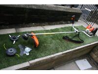 Stihl 4-MIX FS100 pro strimmer/brushcutter