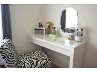 Seeking Ikea malm dressing table free or cheap
