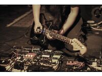 Bass player & Drummer required for Glasgow based alternative rock band