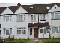 4 Bedroom House To Rent in Alperton