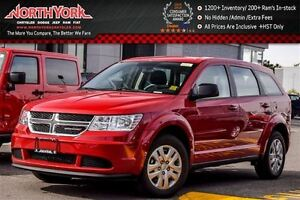 2017 Dodge Journey NEW Car CVP|7-Seater|Tri-Zone Climate|Keyless