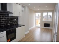Recently Refurbished 1 Bedroom Flat With Large Private Terrace. N4
