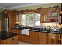 Brook wood Kitchen for sale