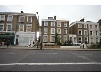 Spacious 1 bed appartment in stoke newington on mildmay park