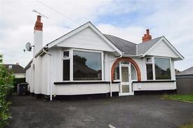 Detached Bungalow, Ballyholme, Short Term Rental