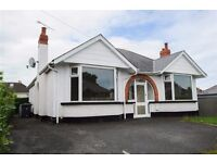 Detached Bungalow, Ballyholme, Short Term Rental