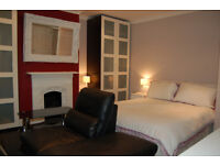 LUXURY En-Suite Room In Crouch End - 10 Mins From FINSBURY PARK Tube (Zone 2)!