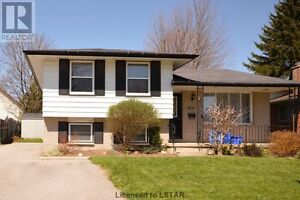 House for Rent Near Western University!