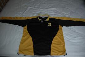 Abbeyfield School Boys Rugby Shirt