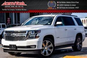 2017 Chevrolet Tahoe LT 4x4|Luxury,Sun,Ent.&DestinationPkgs|Rear