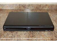 DVD & HDD Recorder