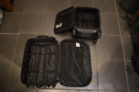 2 piece Travel bags small & medium