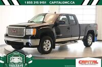 2007 GMC Sierra 1500 Extended Cab  SLT *Leather-Remote Start-Sat