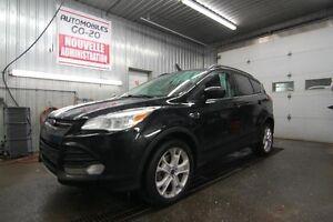 2013 Ford Escape SE AWD CUIR FULL EQUIPE GPS GARANTIE UN AN INCL