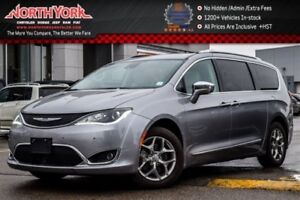 2017 Chrysler Pacifica Limited|Advanced SafetyTec Pkg|Pano_Sunro