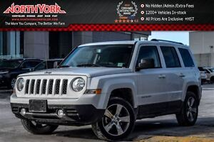 2016 Jeep Patriot High Altitude|4x4|Sunroof|Leather|Bluetooth|HT