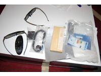 Samsung UE40H6400 accesories