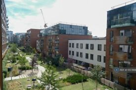 1 bedroom flat in Stanley Turner House, London, E3 (1 bed) (#1057868)
