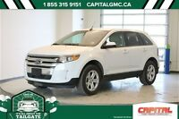 2014 Ford Edge SEL AWD *Heated Front Seats-Power Driver Seat*