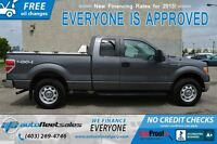 2010 Ford F-150 XLT W/ 5.4L V8, TOW PACKAGE, BED SLIDE