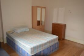 double room in haringay - all inclusive - £740 pcm