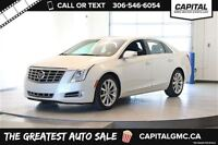 2014 Cadillac XTS Luxury Collection AWD *Leather-Heated Seats-Su