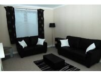 2 BEDROOMED, UPPER FLAT. SPACIOUS AND RECENTLY REFURBISHED