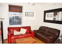 AVAILABLE NOW - A TWO DOUBLE BEDROOM FLAT FOR RENT IN BOW ZONE 2