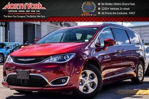 2017 Chrysler Pacifica Touring-L Plus|8Seater|Adv.SafetyTecPkgs|