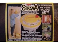 earlex wallpaper stripper / steamer