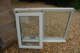 Double glazed opening window for sale