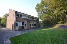 Ashenhurst Houses, Athene Drive, Huddersfield. Corporate short or long term lets available.
