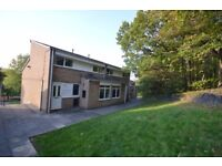 Ashenhurst Houses, Athene Drive, Huddersfield. Corporate short or long term lets available.