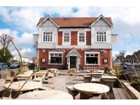 * * *Assistant Manager Required for Foodie Pub in Fishponds* * *