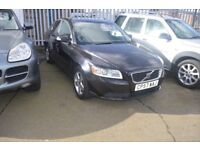 2008 VOLVO S40 S 16V MOT UNTIL JANUARY 2019