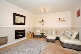 Beautifully presented 3 bedroom house for sale in Rhynie.