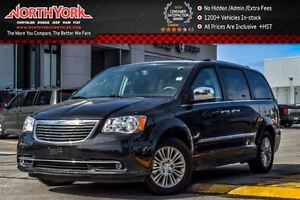2016 Chrysler Town & Country Premium |SafetyTec,DriverConven|Rea