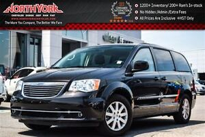 2015 Chrysler Town & Country Touring|1-Owner|Power Doors/Options