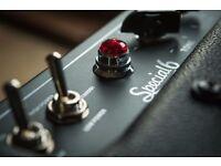 VHT Special 6 Guitar valve amp / amplifier